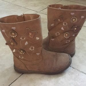 Other - Cute boots!!